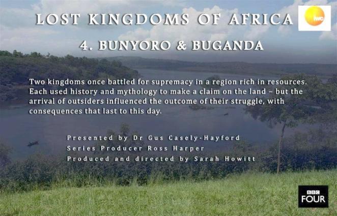 What Happened At The Population Of Bunyoro Kitara
